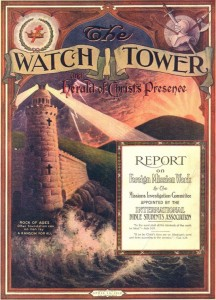 The Watchtower Society