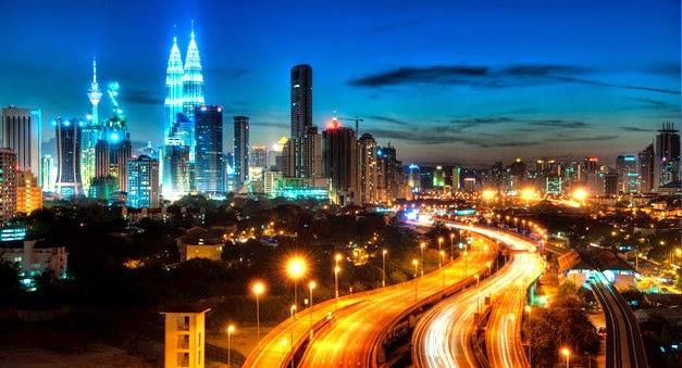malaysia 2nd home