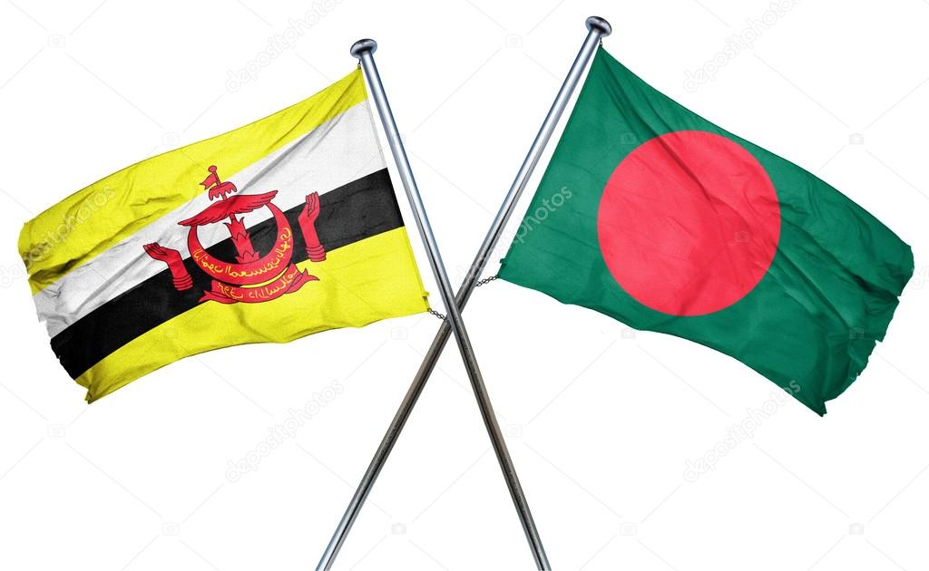 ব্রুনাই বাংলাদেশ (2)