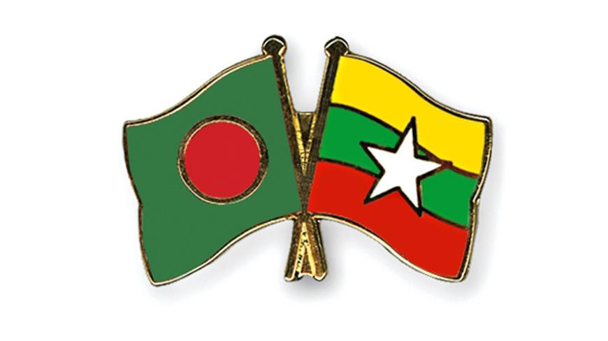 Flag-Bangladesh-Myanmar